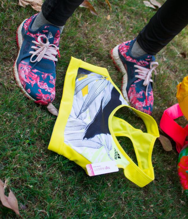 Women s adidas Training Olympic Sports Bra Review – Mom on the Run 7a3765b80